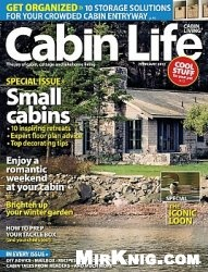 Журнал Cabin Life №2 2012