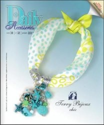 Журнал Daily accessories 2 2011