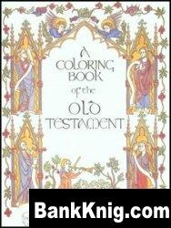 Книга A Coloring Book of the Old Testament
