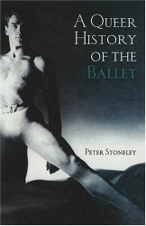 Книга A Queer History of the Ballet