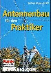 Книга Antennenbau fur den Praktiker