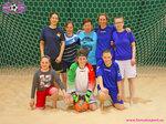 МО Княжево Кубок Санкт-Петербурга по пляжному футболу indoor 2015