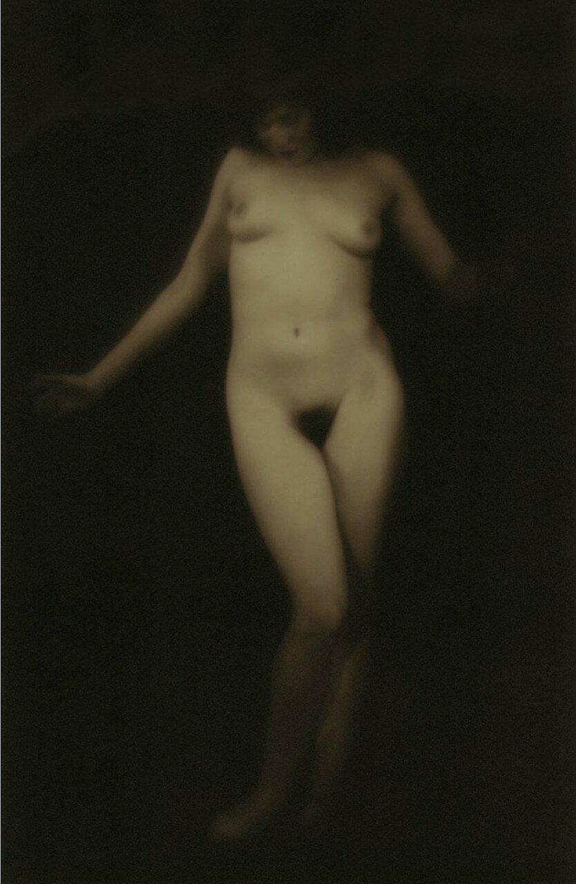 1930-е. Темная тональность