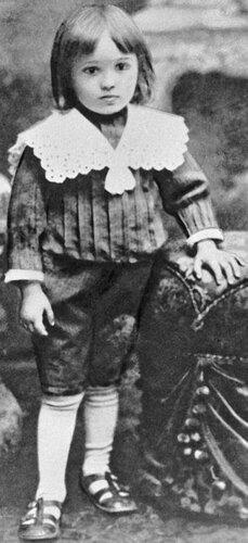 03 Сережа Королев, 1909 год.jpg