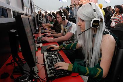 В Швеции борются в играх за равноправие полов