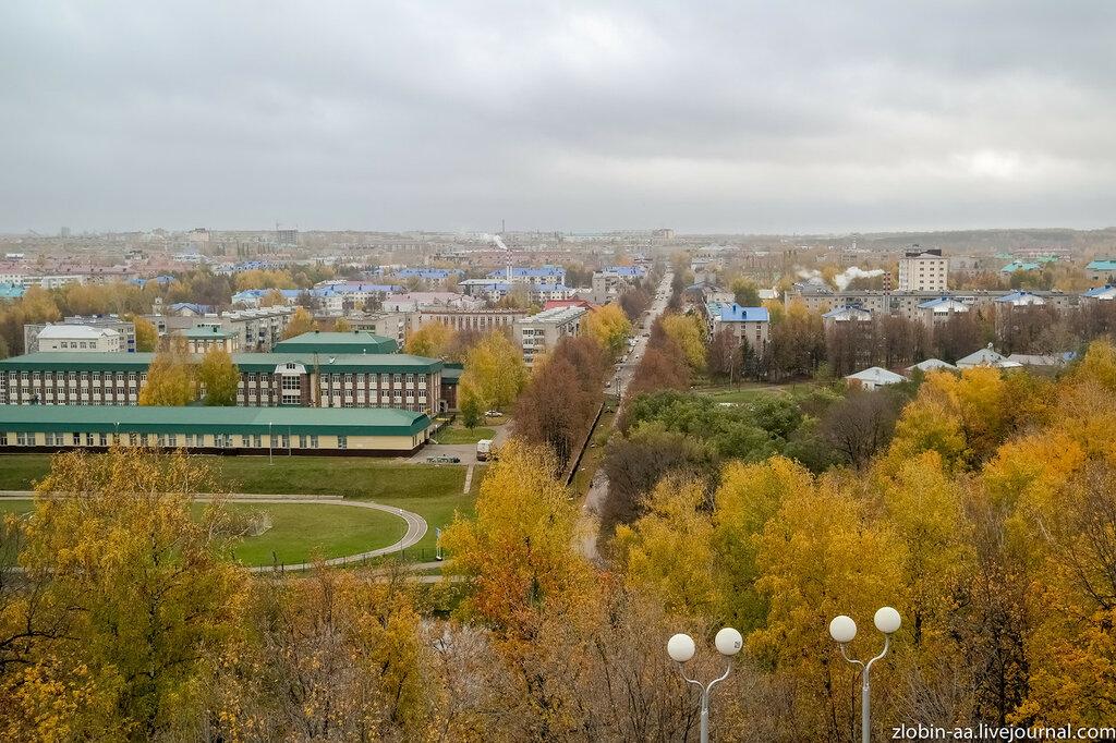 Татарская осень