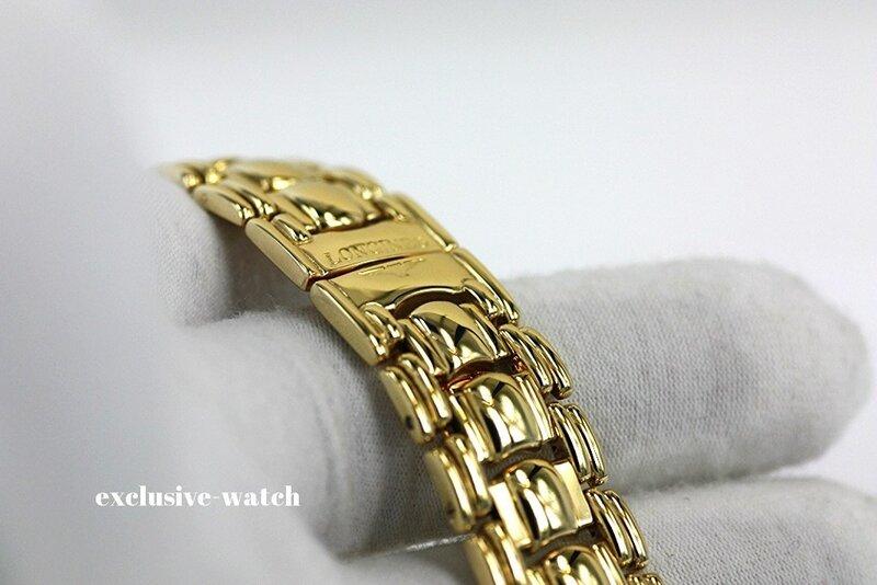 Часы longines golden wing