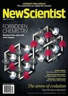 Журнал New Scientist (21 января), 2012 / US