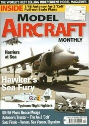 Model Aircraft Monthly 2006-12