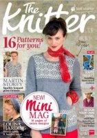 Журнал The Knitter №53 2012 jpg 39,5Мб
