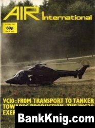 Air International  1980  №10 (v.19 n.4)