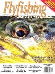 Журнал Flyfishing & Tying Journal № 2 2011