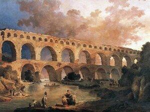 Пон де Гар и мосты Прованса