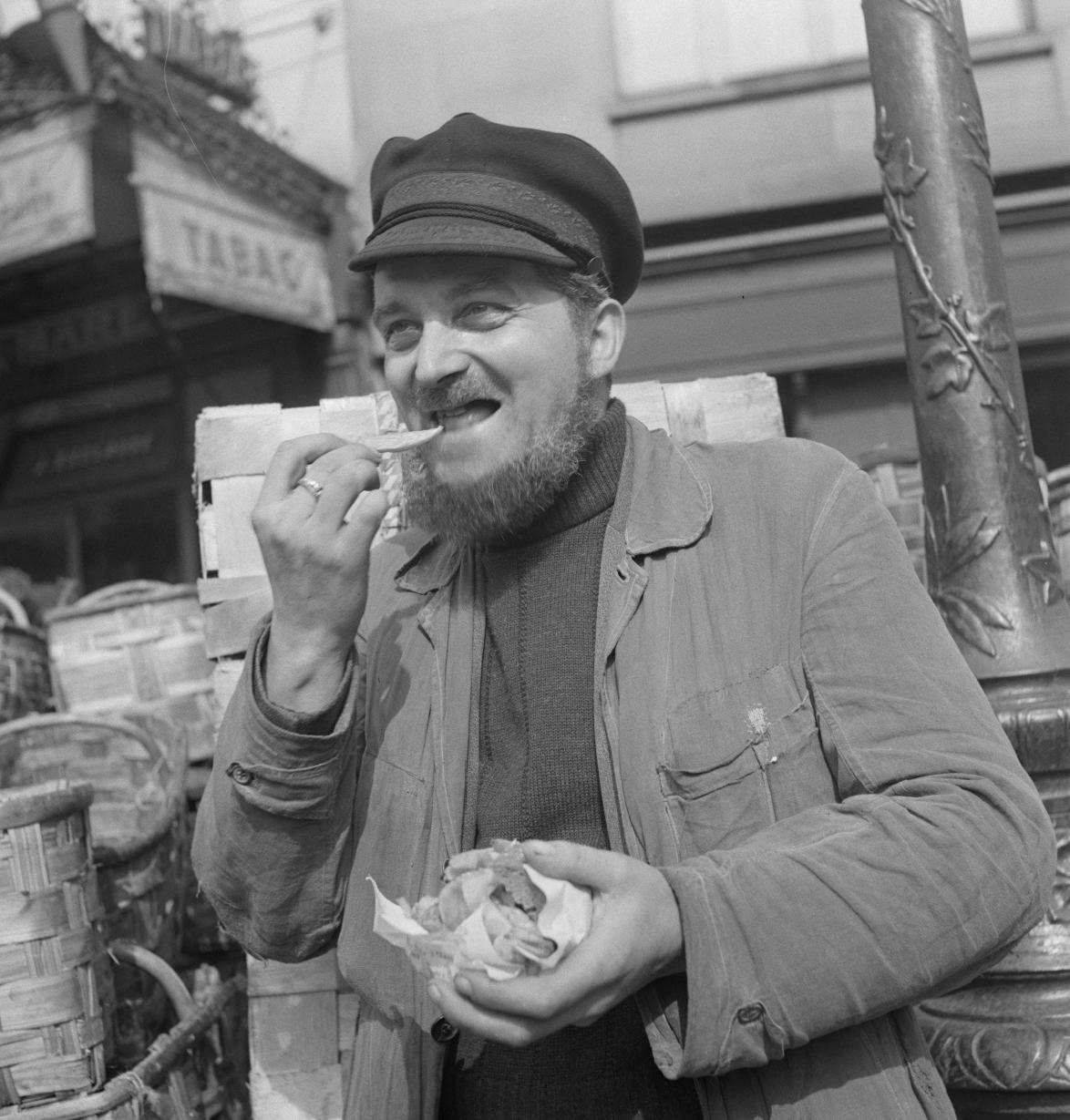 48. Торговцам жареным картофелем и бульоном безработица не грозит