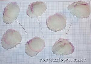 Мастер-класс. Английская роза «Оливия» от Vortex  0_fc0f4_cf911938_M