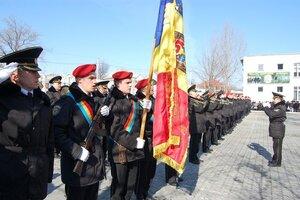В Молдове офицер карабинерских войск жестоко избил солдата