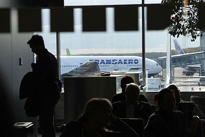 Трансаэро замораживает стоимость полетов по России на 2015-ый год