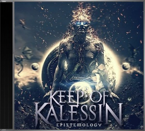 Keep Of Kalessin - Epistemology (2015)