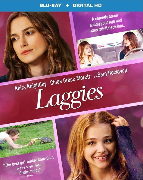 Детка / Laggies (2014) BDRip 1080p/720p + HDRip + WEB-DL 1080p/720p + WEB-DLRip