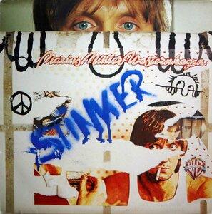 Marius Müller-Westernhagen – Stinker (1981) [Warner Bros. Records, WB 56 906]