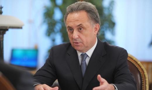 Виталий Мутко: РФ небудет бойкотировать Олимпиаду вслучае недопуска легкоатлетов