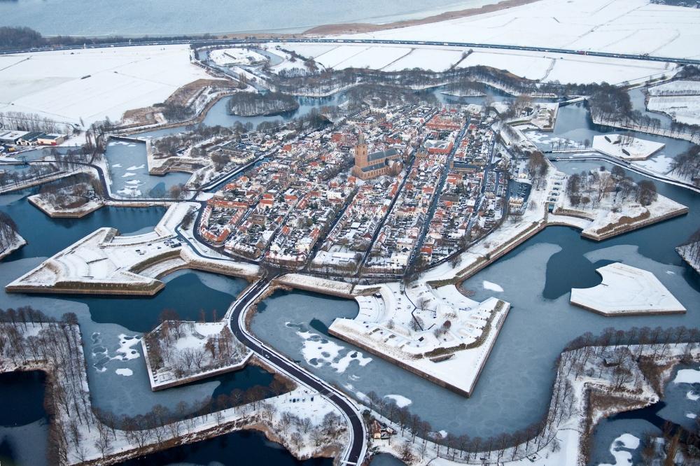 Наарден, Нидерланды.