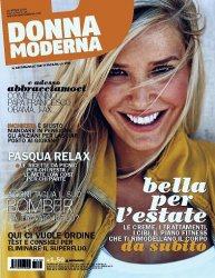 Donna Moderna (16 Aprile 2014)