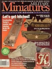 Журнал Military miniatures in reviev №25 (vol.6 issue 4)