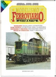 Modelismo ferroviario Paso a paso 22