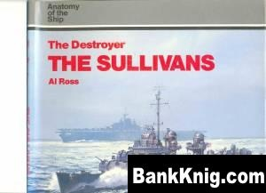Conway - Anatomy of the Ship - The Destroyer THE SULLIVANS