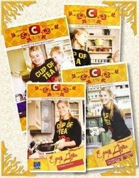Книга Едим дома - рецепты от Юлии Высоцкой (4 книги)