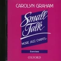 Аудиокнига Small Talk: More Jazz Chants