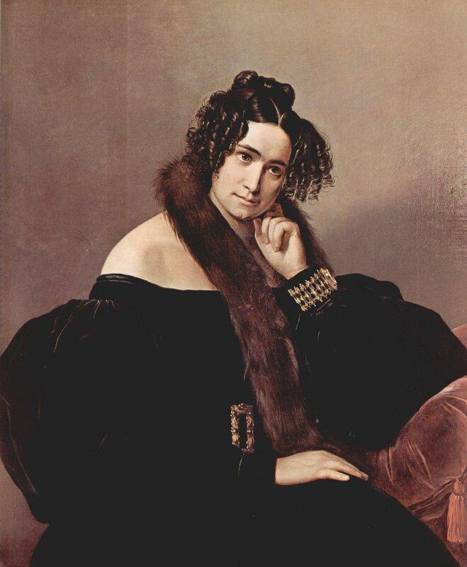Из собрания шедевров мировой живописи... (139).jpg