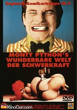 Monty Python's wunderbare Welt der Schwerkraft (1972)