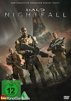 Halo: Nightfall (2014)
