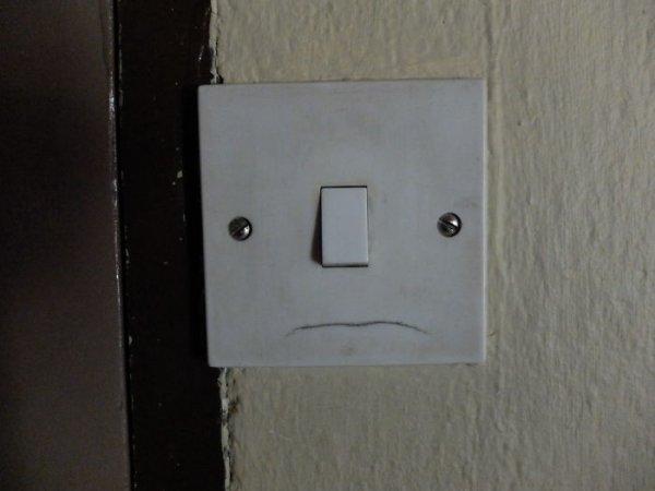 Лица повсюду