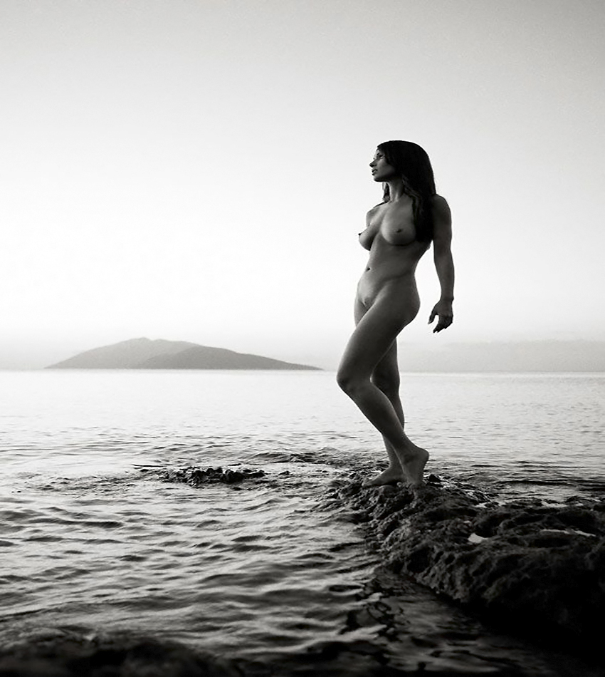 Fine Art photographer Frank De Mulder