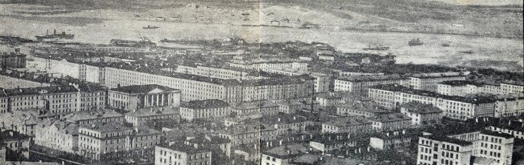 Мурманск 61