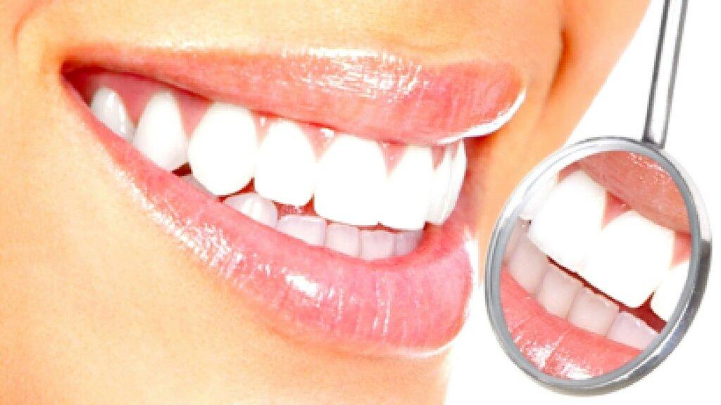 зубы стоматология картинки