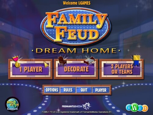 Download Family Feud 3: Dream Home