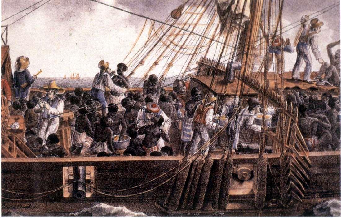 Рисованные картинки порно с рабами 19 века 22 фотография
