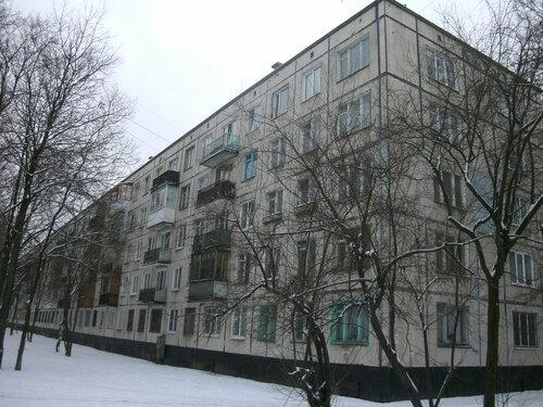 ул. Белы Куна 2к3