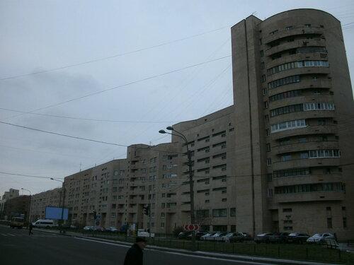 Варшавская ул. 37к1