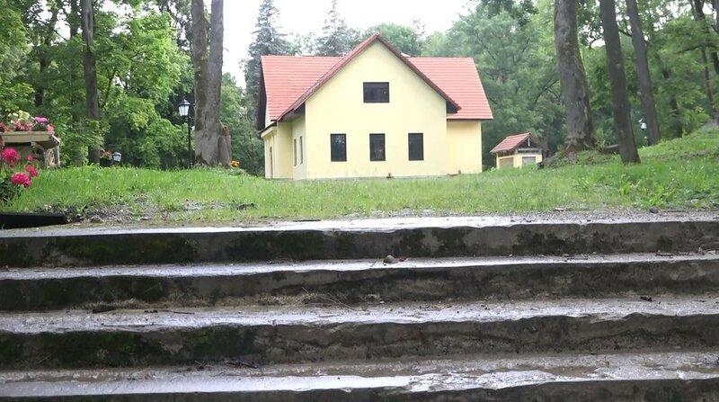Усадьба Халахальня в Псковской области