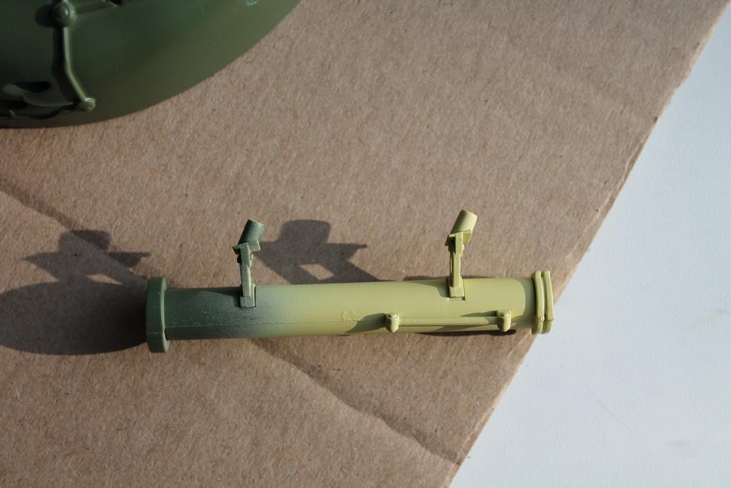 Танк Т-72 - Брак, поломки и методы устранения