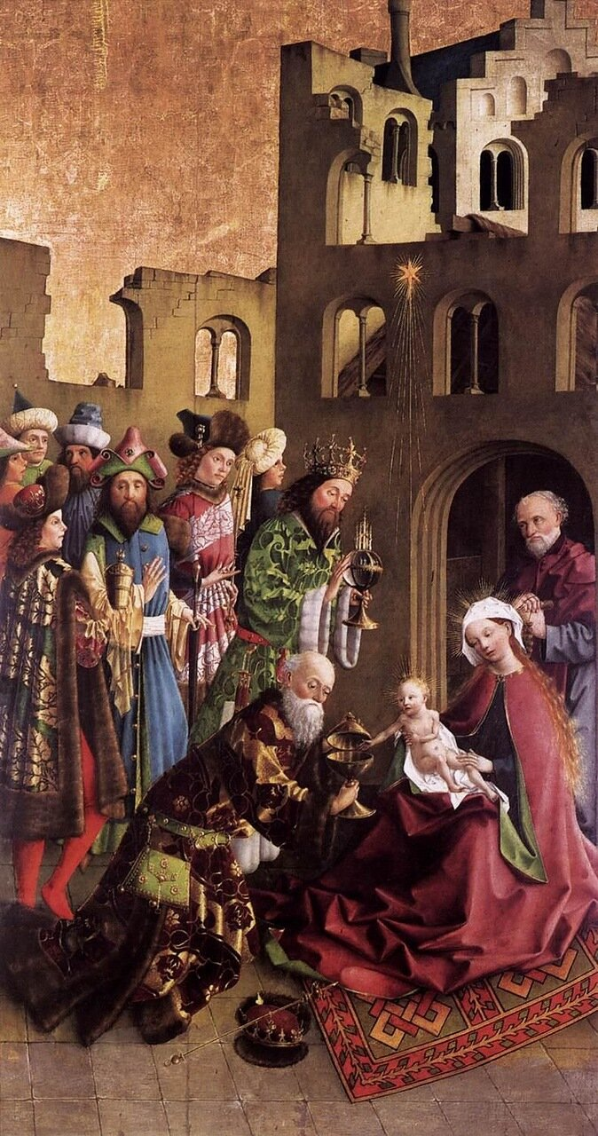 15th-century_unknown_painters_-_Darmstadt_Altarpiece_-_The_Epiphany_-_1440-е.jpg