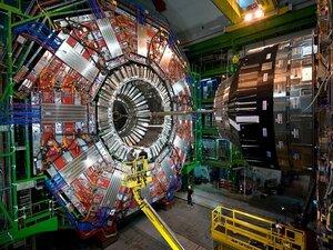 Ученые открыли две новые частицы в БАК