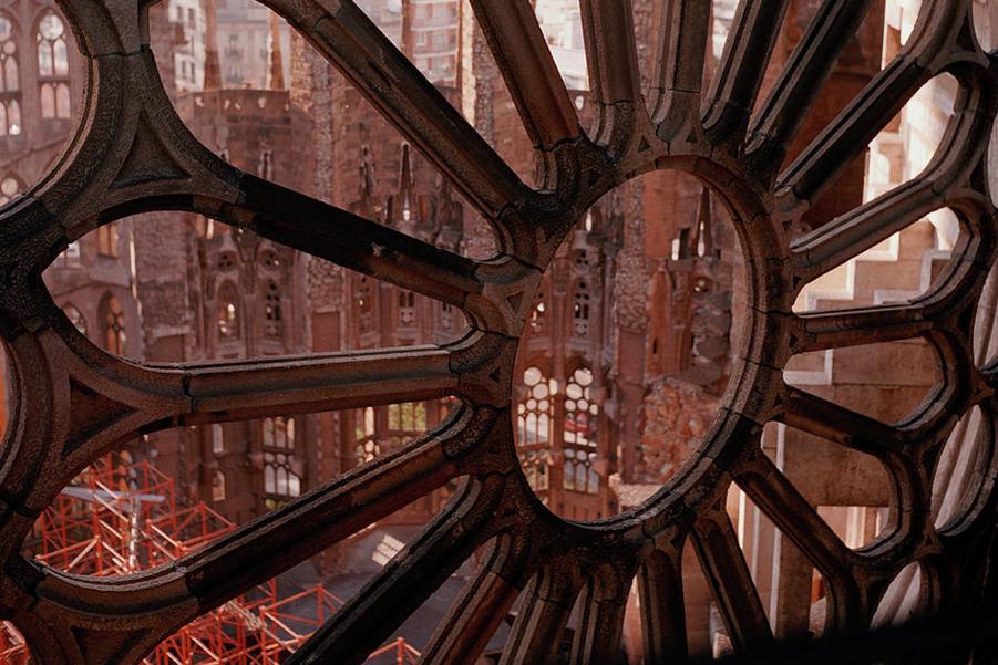 Sagrada Família. Чем все закончится?