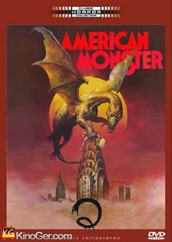Q - American Monster (1982)
