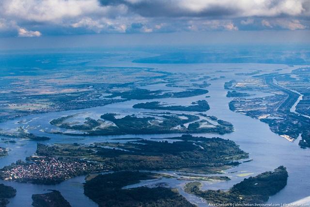 Красивые фотографии Киева с высоты птичьего полета 0 12d0de 71c37062 orig